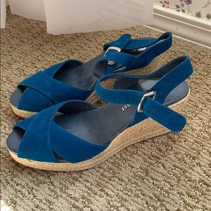 Eric Michael Brand New Wedge Size 37